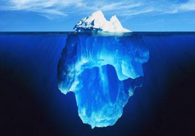 La Punta del Iceberg XV