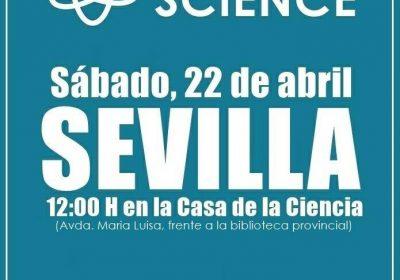22 de abril – Marcha por la Ciencia