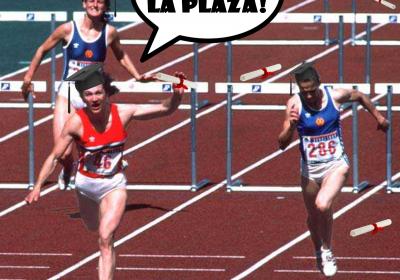 Que la carrera profesional no sea una carrera de obstáculos