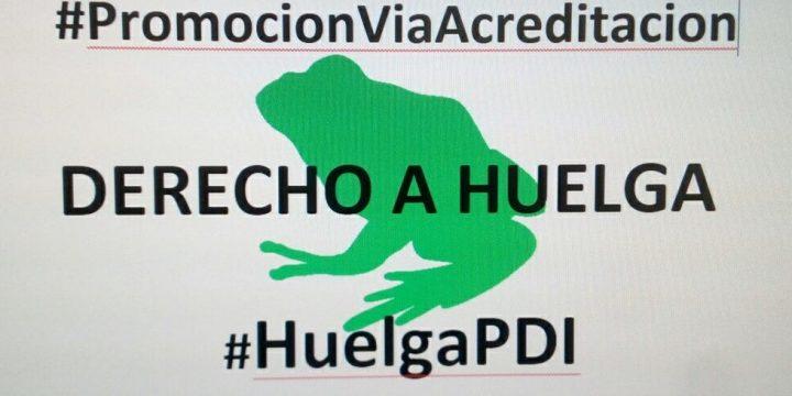 La Universidad de Sevilla vulnera el derecho de huelga