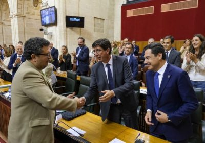 """La amenaza del """"trifachito"""" para las universidades públicas andaluzas"""